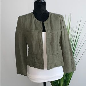 Nordstrom Collection woman's Jacket
